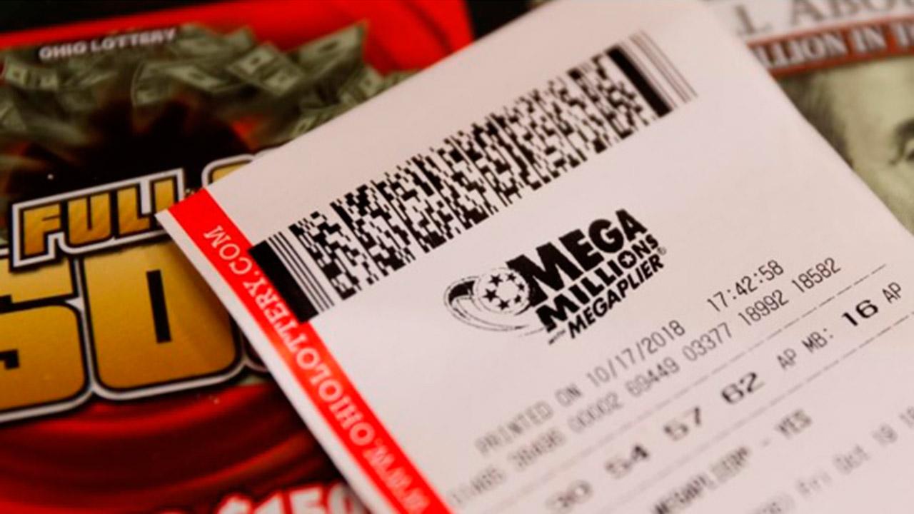 Si estas en EU, podrías ganar el mayor premio de lotería en su historia