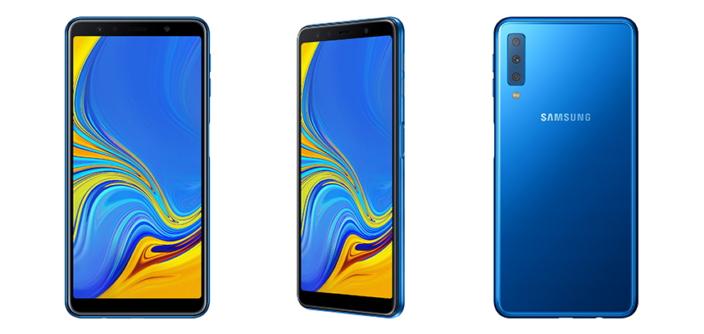 Samsung lanzará nuevos teléfonos cada seis meses