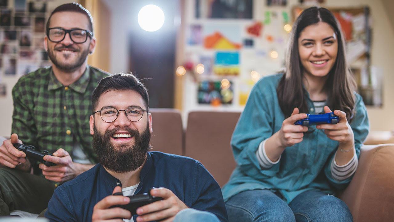 Gaming Economics: qué hay detrás de escena