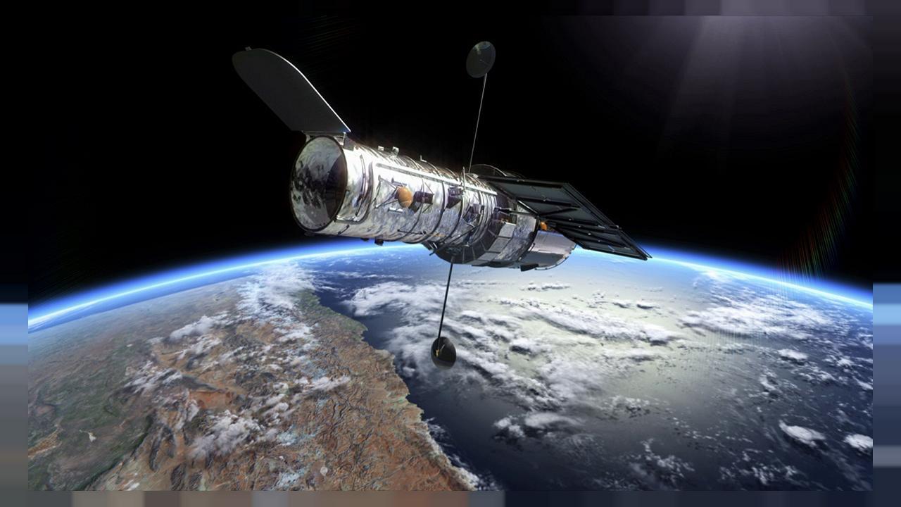 El Telescopio Espacial Hubble quedó fuera de servicio
