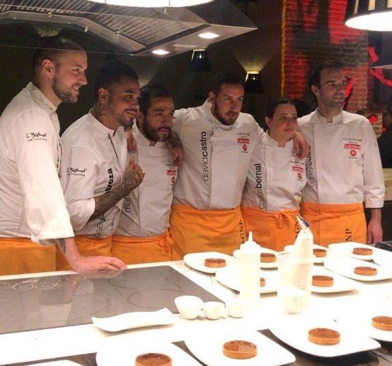 Conoce a los Jóvenes Talentos de Millesime 2018, la cita gourmet de la CDMX