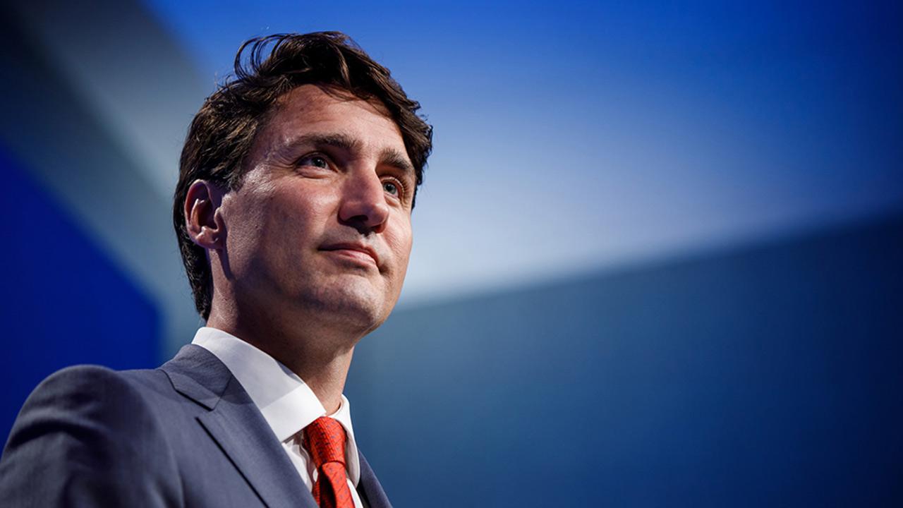 En caso Huawei, Canadá seguirá en estado de derecho: Trudeau