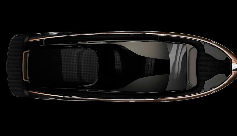 Lexus yate