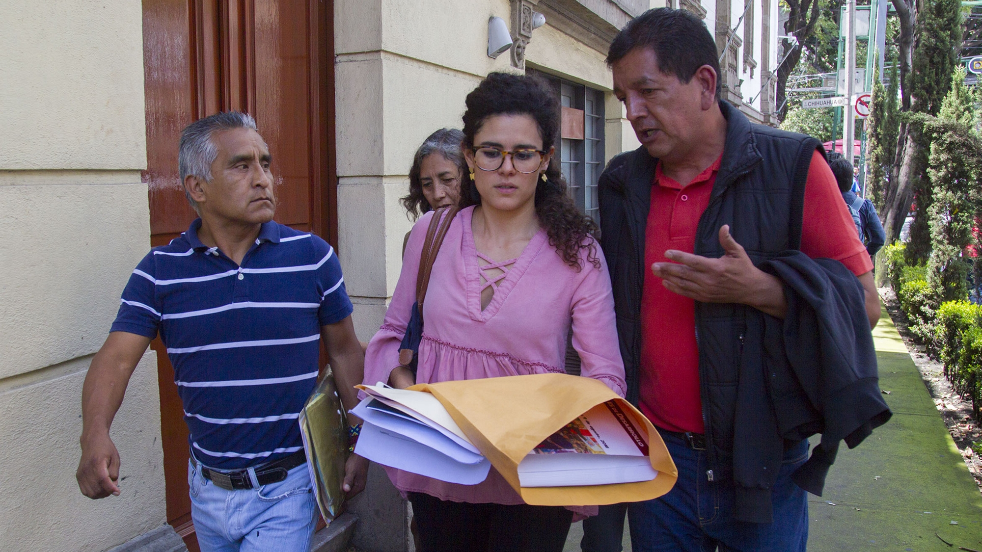Reforma laboral atiende deuda pendiente con trabajadores: STPS