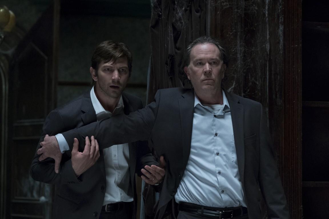 Descubre cuál es la nueva serie más aterradora de Netflix según los críticos