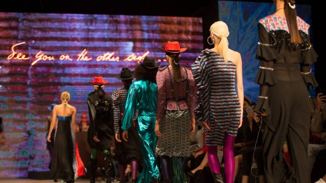 Mercedes-Benz Fashion Week Mexico City, todos los detalles