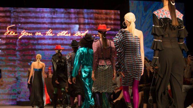 Mercedes-Benz Fashion Week Mexico City, todos los detalles