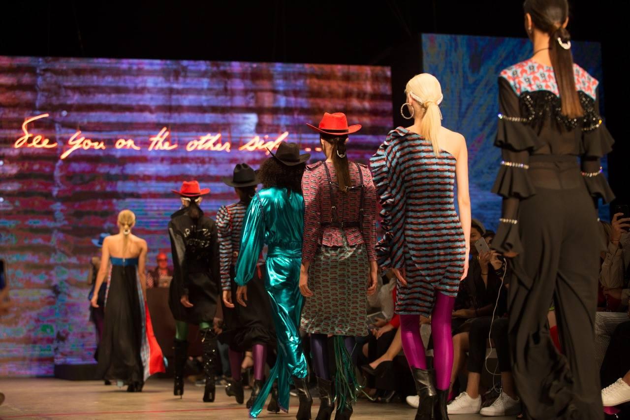 La Semana de la Moda se apodera de la Ciudad de México, consulta los detalles