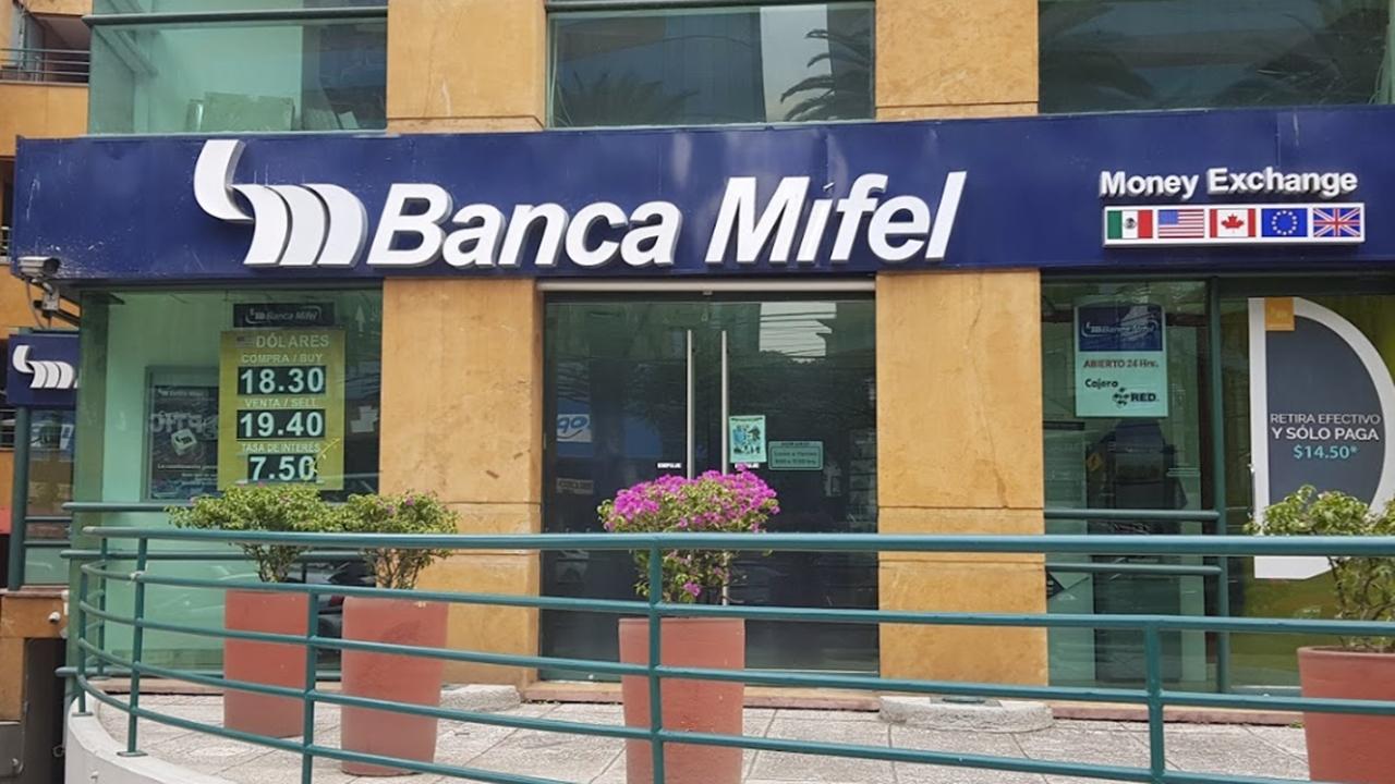 Banca Mifel alista su salida a bolsa; prevén valuación de 350 mdd