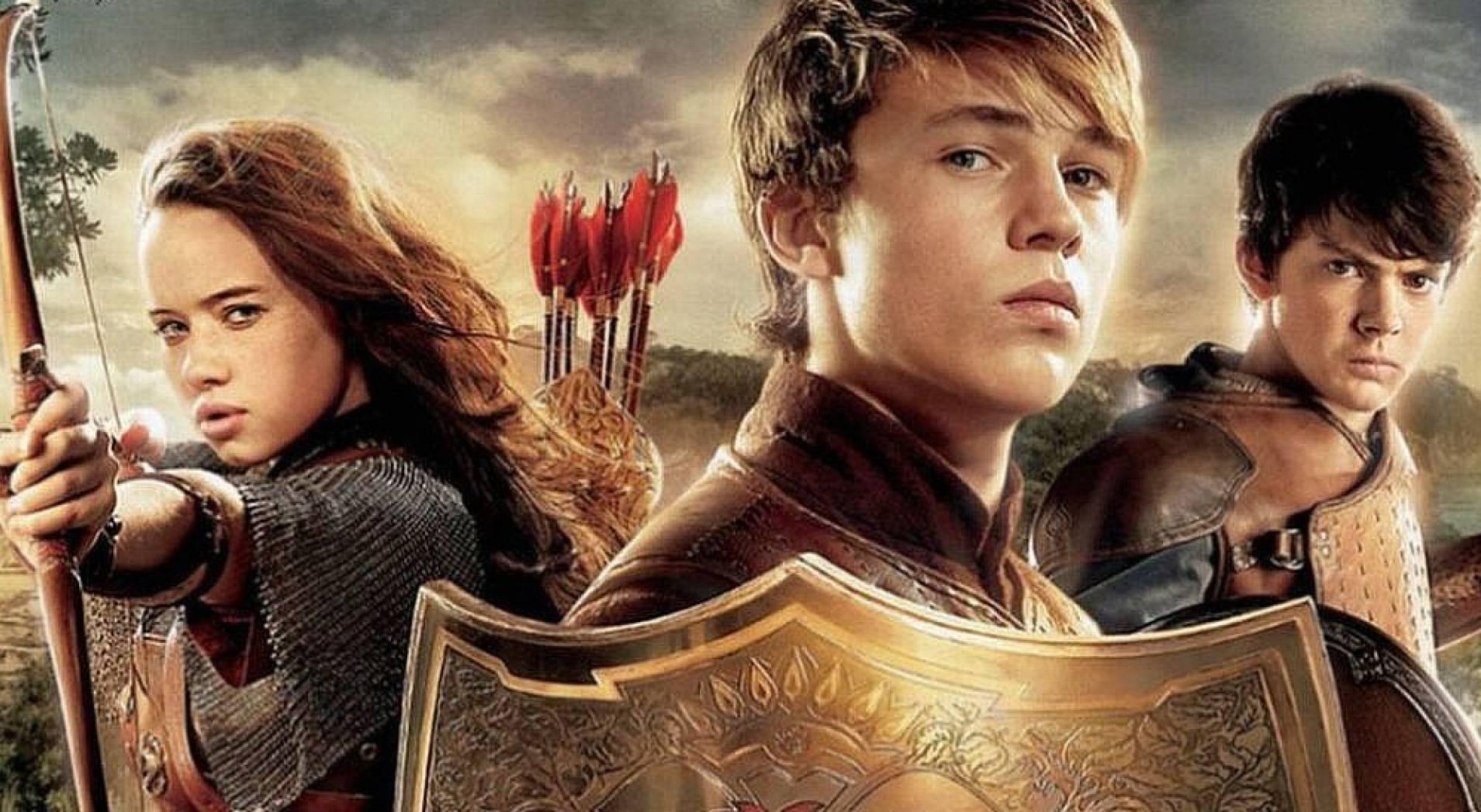 El mundo de Narnia llegará al catálogo de Netflix