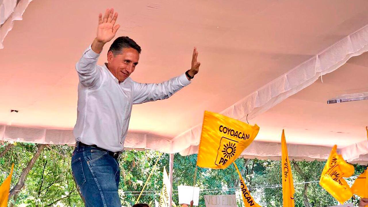 TEPJF avala elección en Coyoacán; Negrete rendirá protesta este lunes