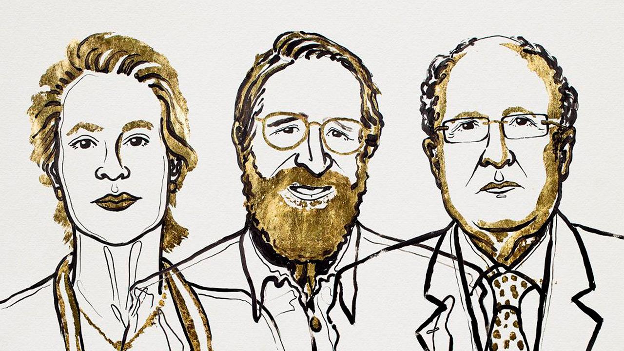 Científicos que logran controlar la evolución ganan el Nobel de Química