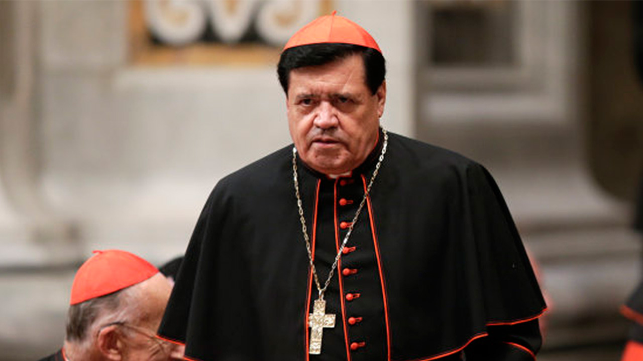 Tiroteo en casa del cardenal retirado Norberto Rivera deja un fallecido
