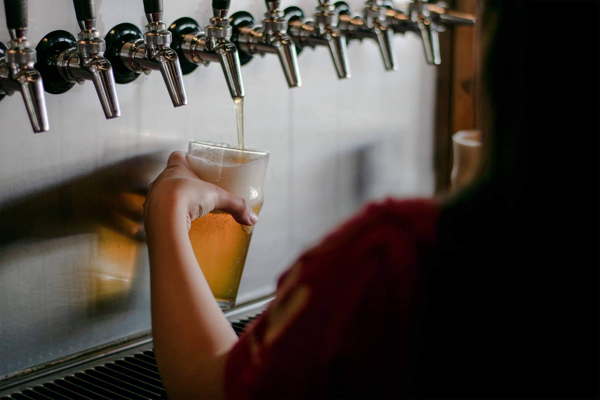Cervezas artesanales que sólo encontrarás en Cerveza México