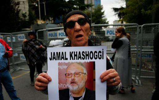 Arabia Saudita señala que el periodista Jamal Khashoggi murió tras una pelea