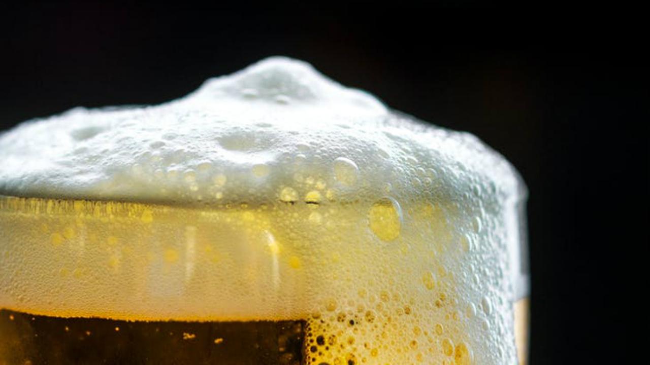 La exposición de cerveza para este fin de semana