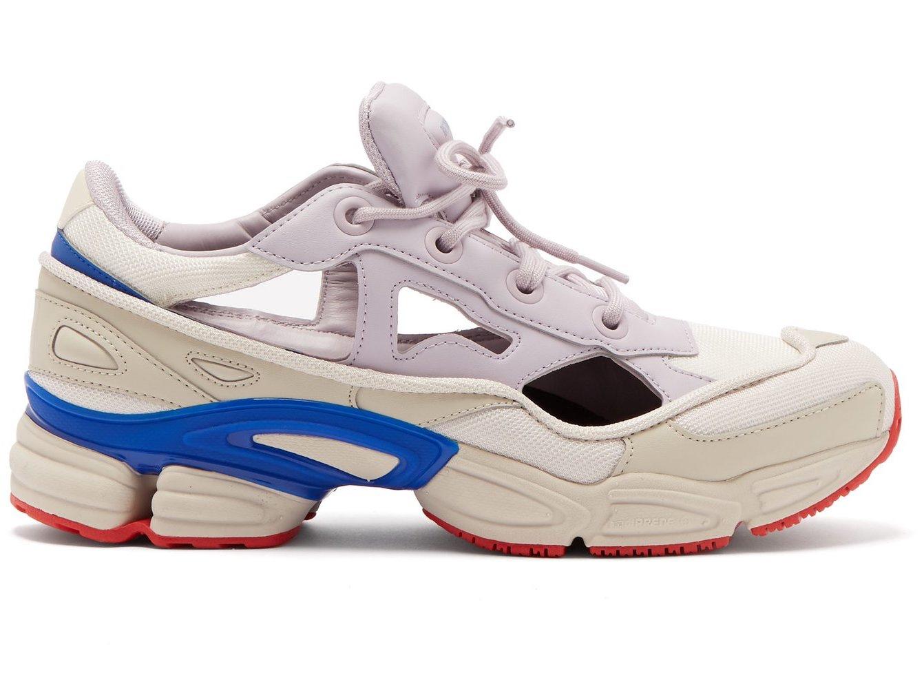 raf - 7 tenis que marcan tendencia en moda masculina