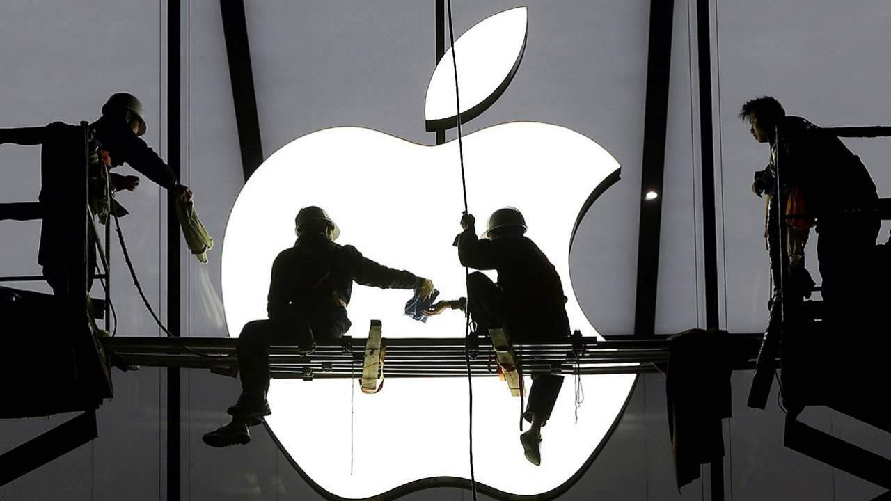 Rusia multa a Apple con 12 mdd por abuso en mercado de apps