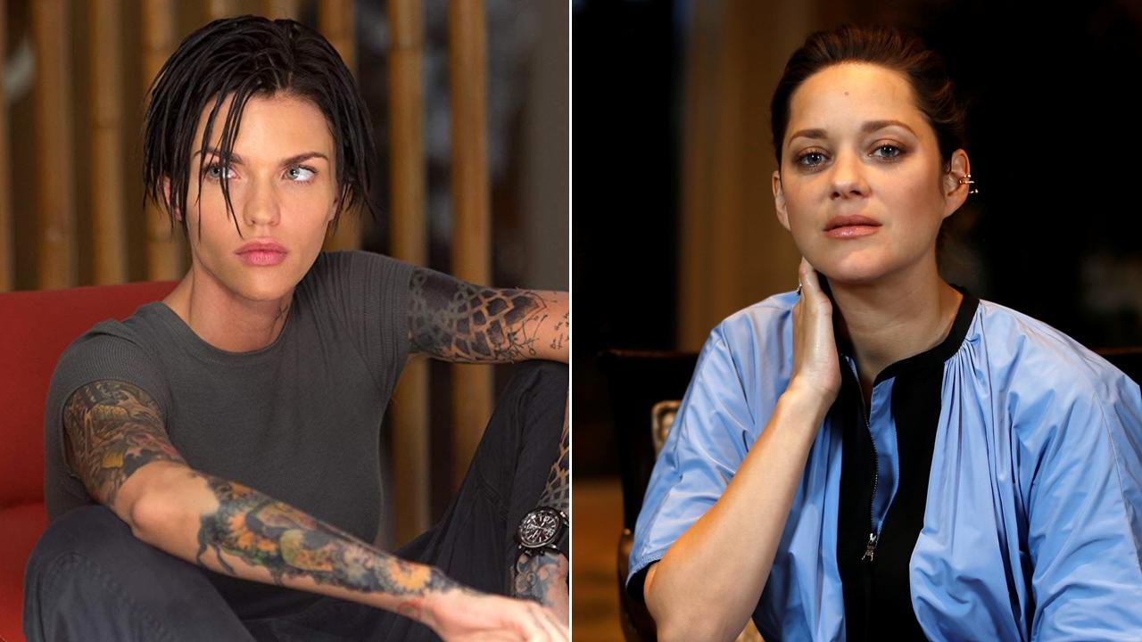 Las actrices más 'peligrosas' para buscar en internet