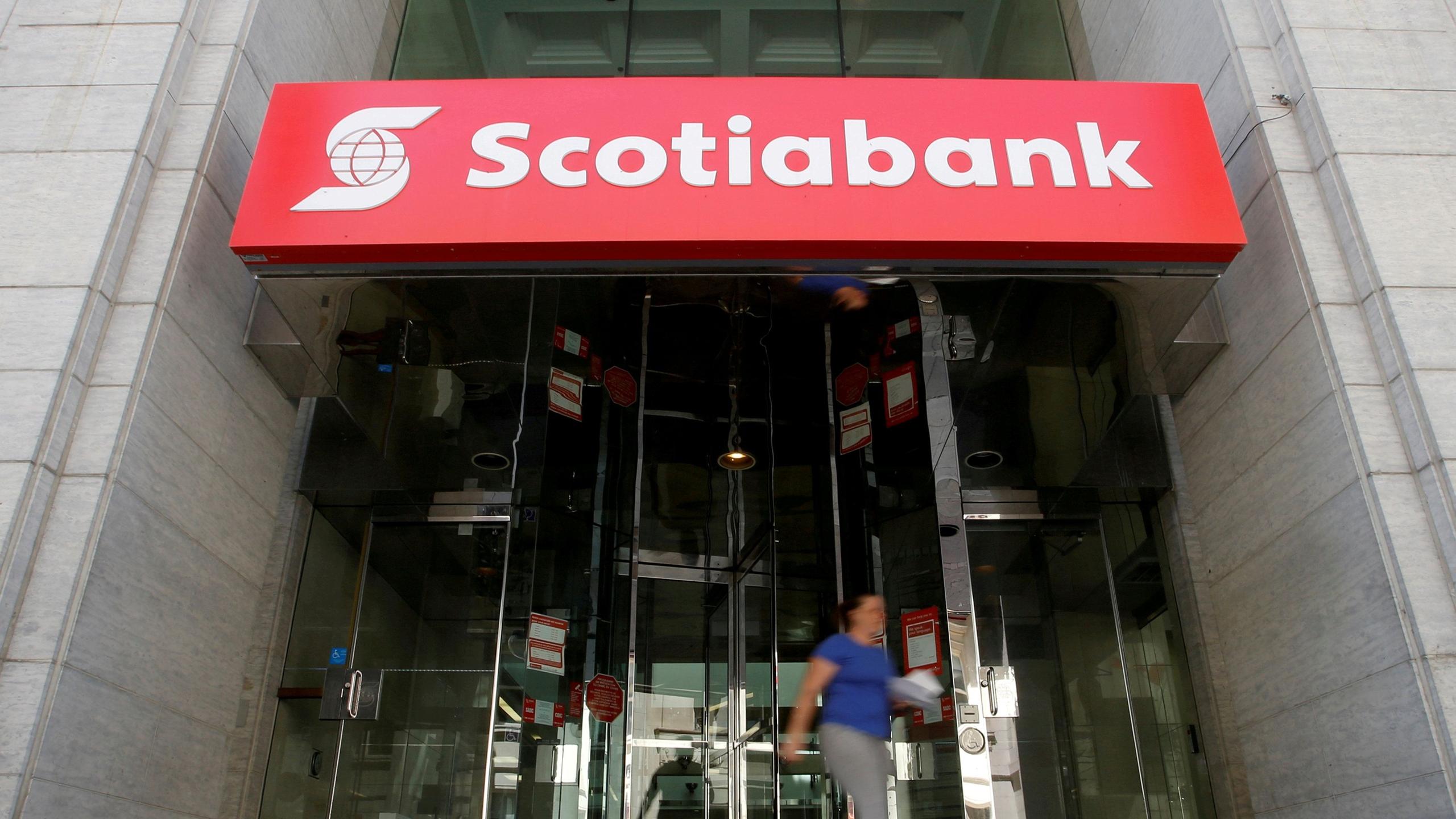 ¿Fuiste afectado por los cortes en Scotiabank? Puedes presentar tu queja