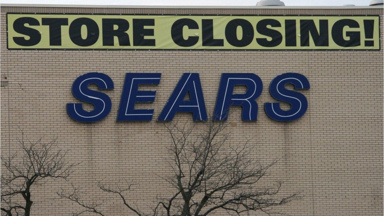 Sears inicia su bancarrota; se acoge al Capítulo 11