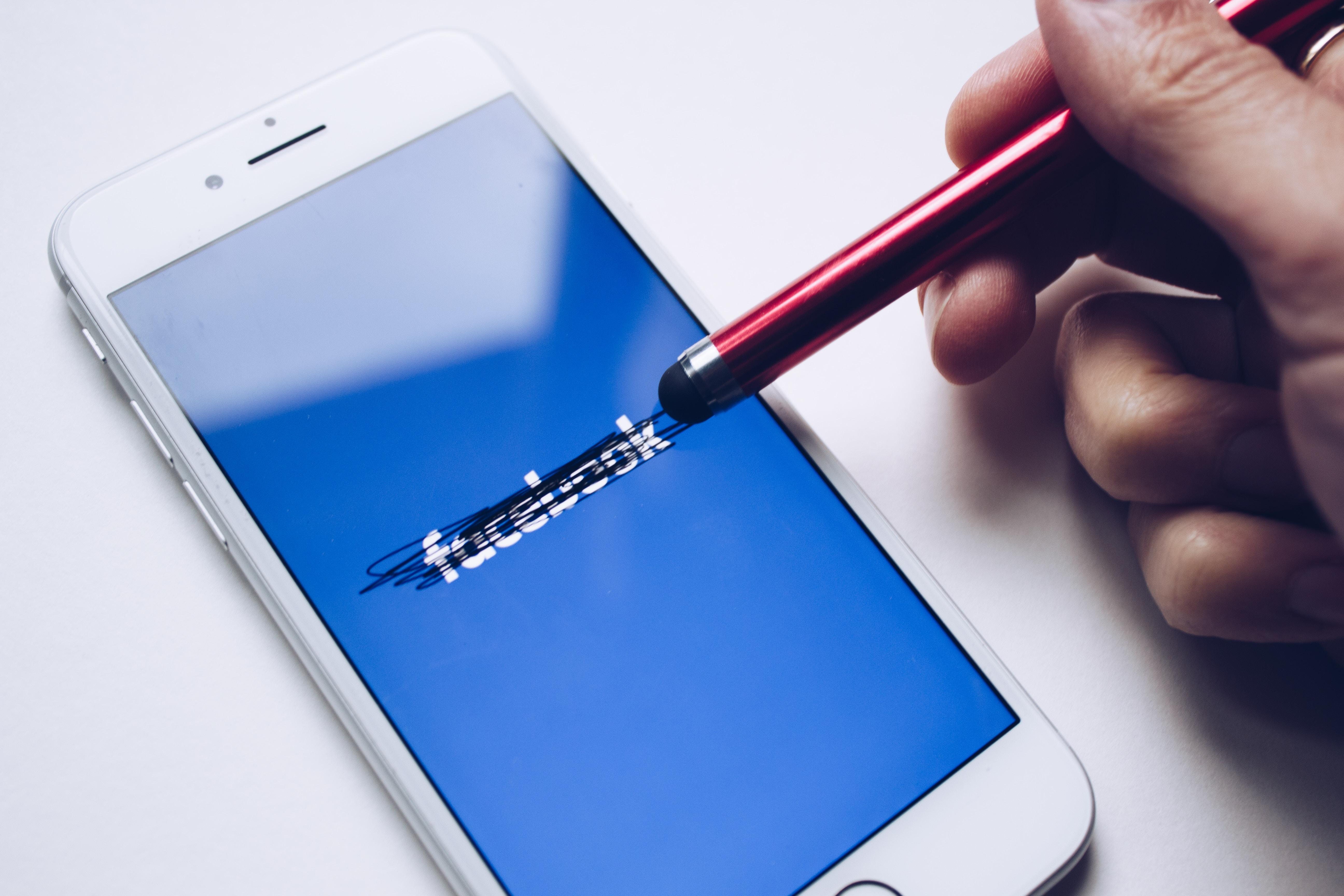 Facebook sabe todo lo que haces, aunque borres tu cuenta
