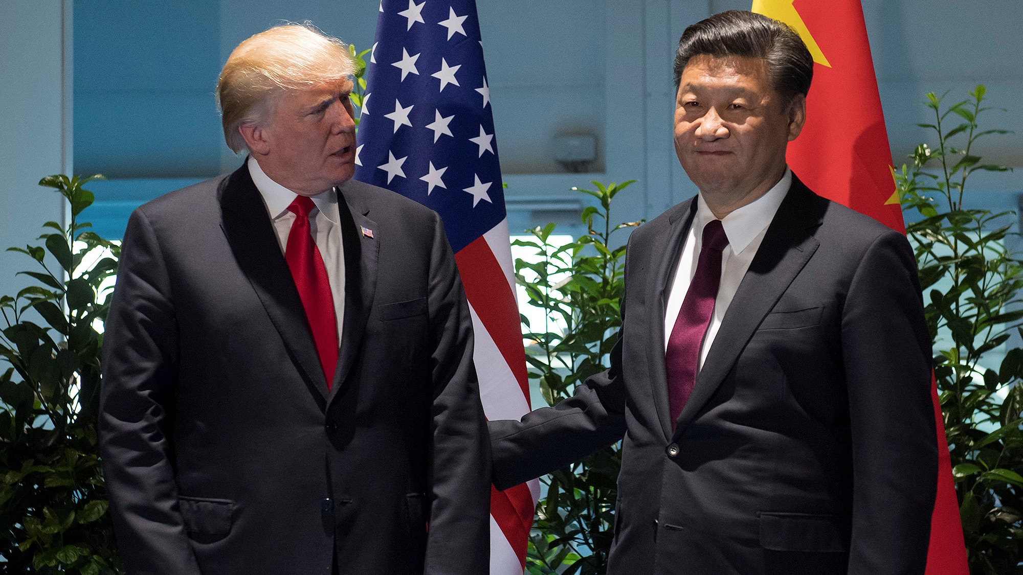Donald Trump ve mayor optimismo tras tregua comercial con China