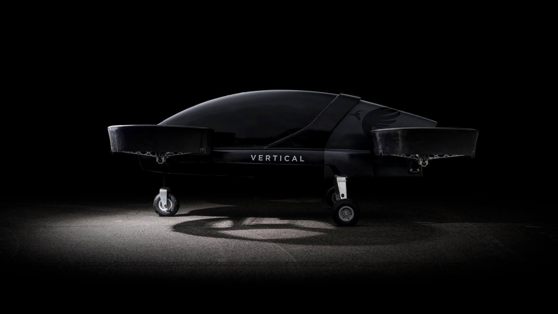 Vertical Aerospace ofrecerá servicio de taxi aéreo antes de lo que imaginas