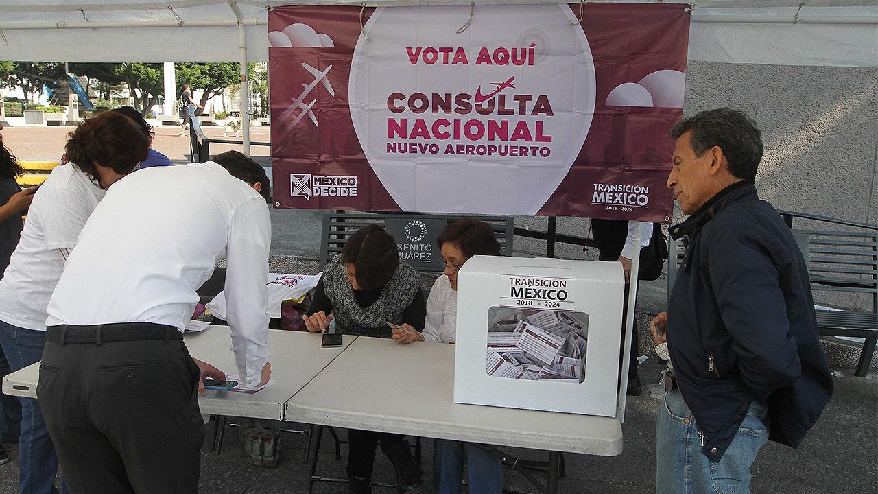 ¿Una manera diferente de gobernar a México?