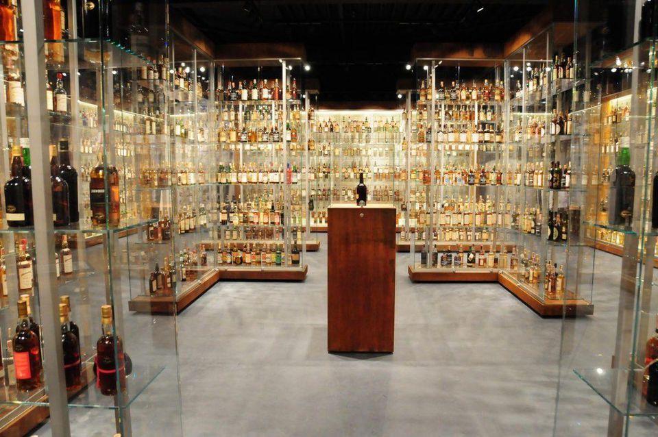 El Museo del Whisky abre sus puertas en Países Bajos