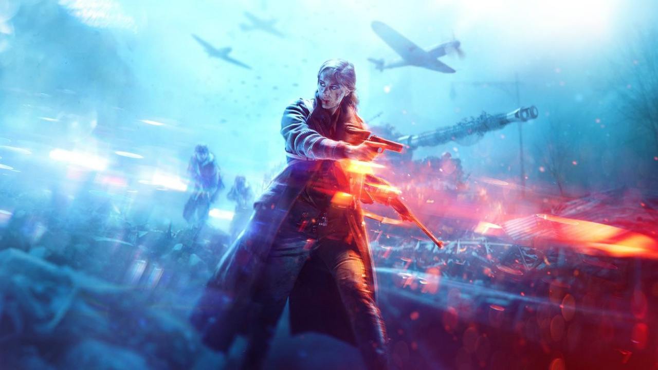 Battlefield V: la cruda realidad de la II guerra