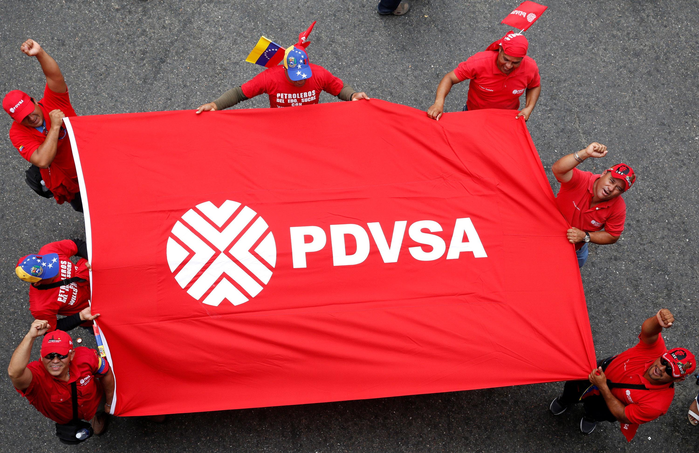 Condenan a banquero que ayudó a lavar 1,200 mdd de Petróleos de Venezuela