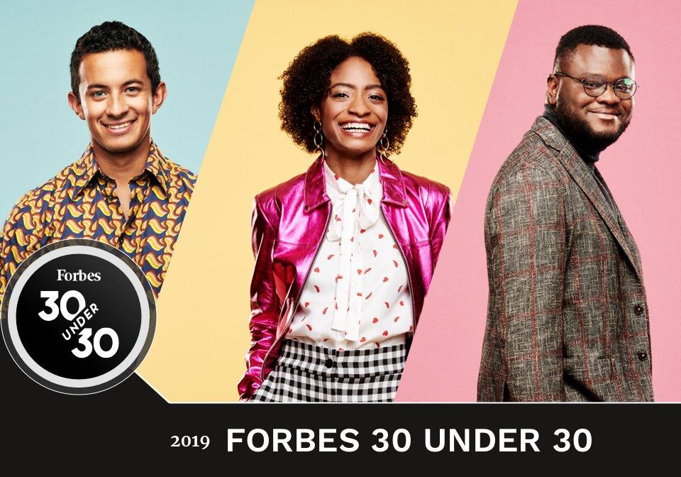 30 menores de 30: los millennials que están cambiando el mundo en 2019