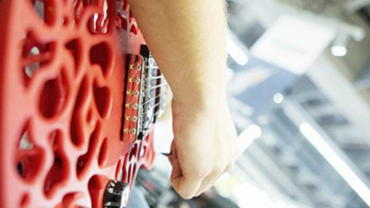 Impresión 3D y daño a la propiedad intelectual