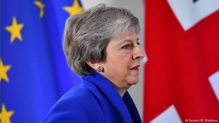 Listo, pero no resuelto. ¿Qué viene después del Brexit?