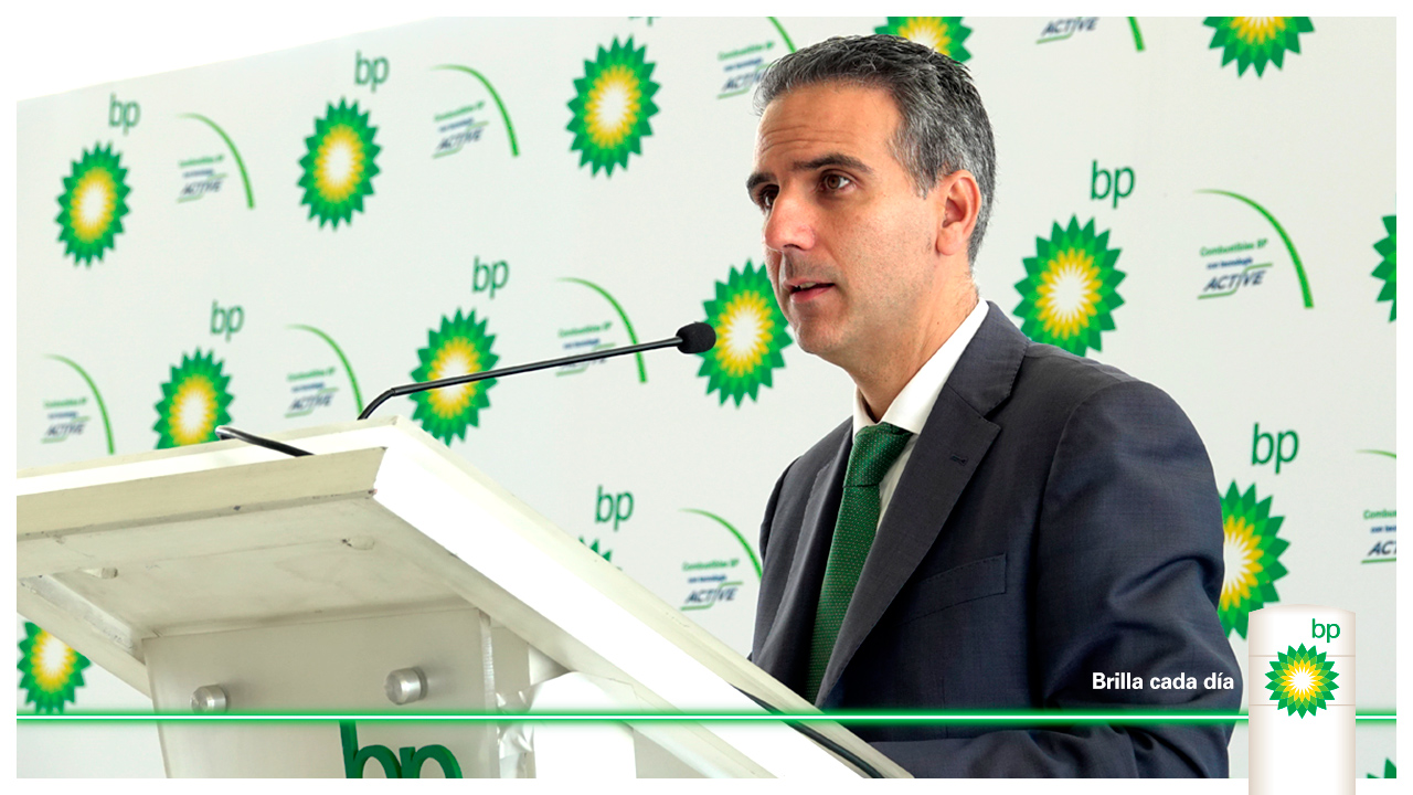 BP rompe la barrera de las 400 gasolinerías en México… y es sólo el principio