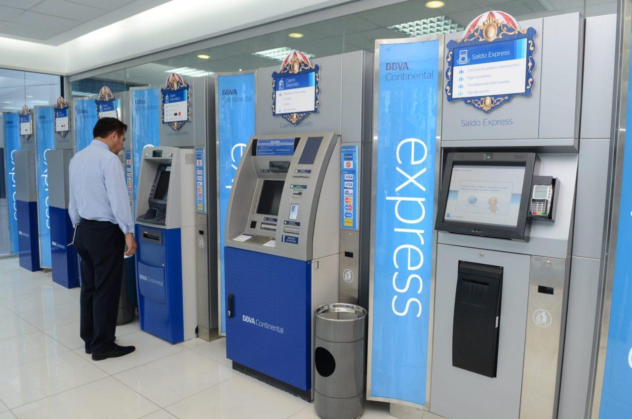Seguridad de cajeros automáticos es mero show, revela estudio