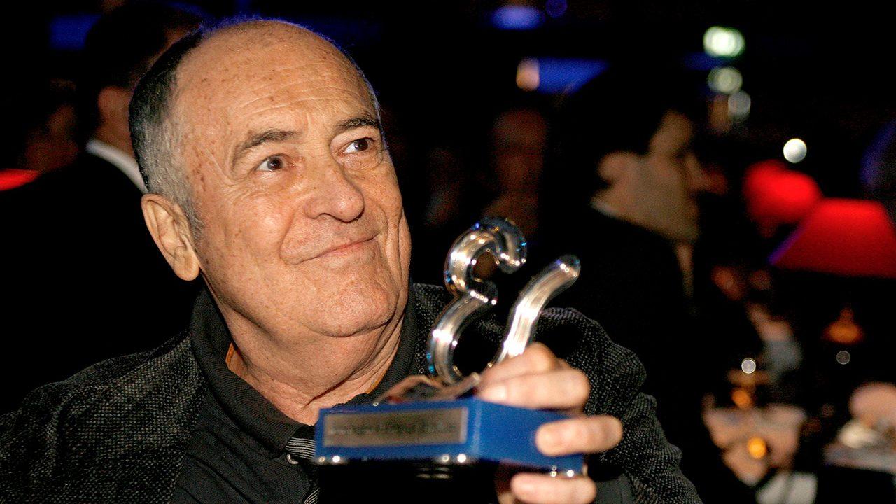 Bernardo Bertolucci, director de 'El último tango en París', muere a los 77 años