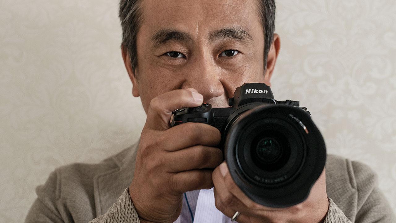 Nikon cumple 101 años en plena lucha contra los smartphones
