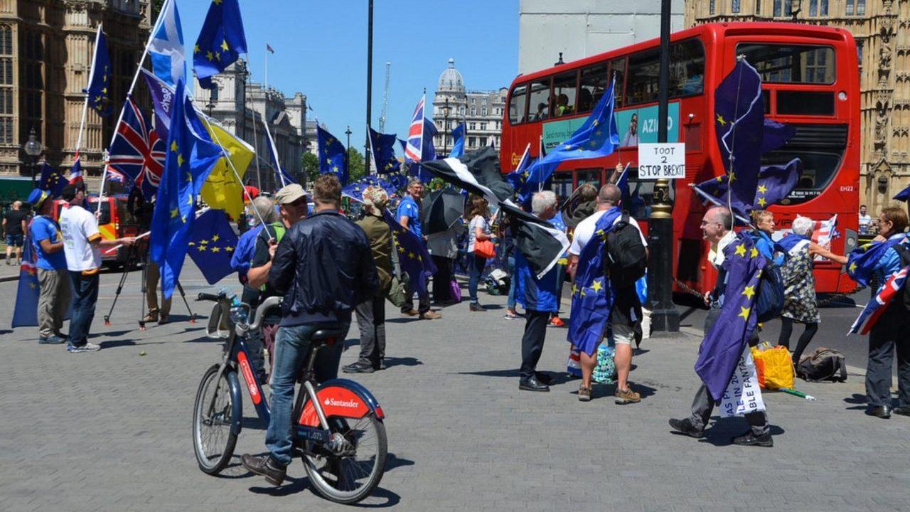 5 contradicciones del Brexit que rozan lo absurdo