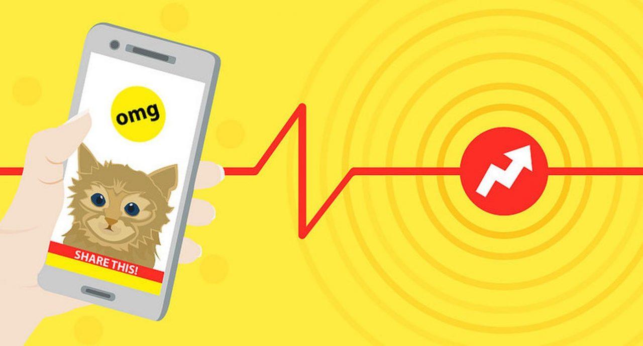 Las 6 secretos de Buzzfeed para seguir viral tras 12 años