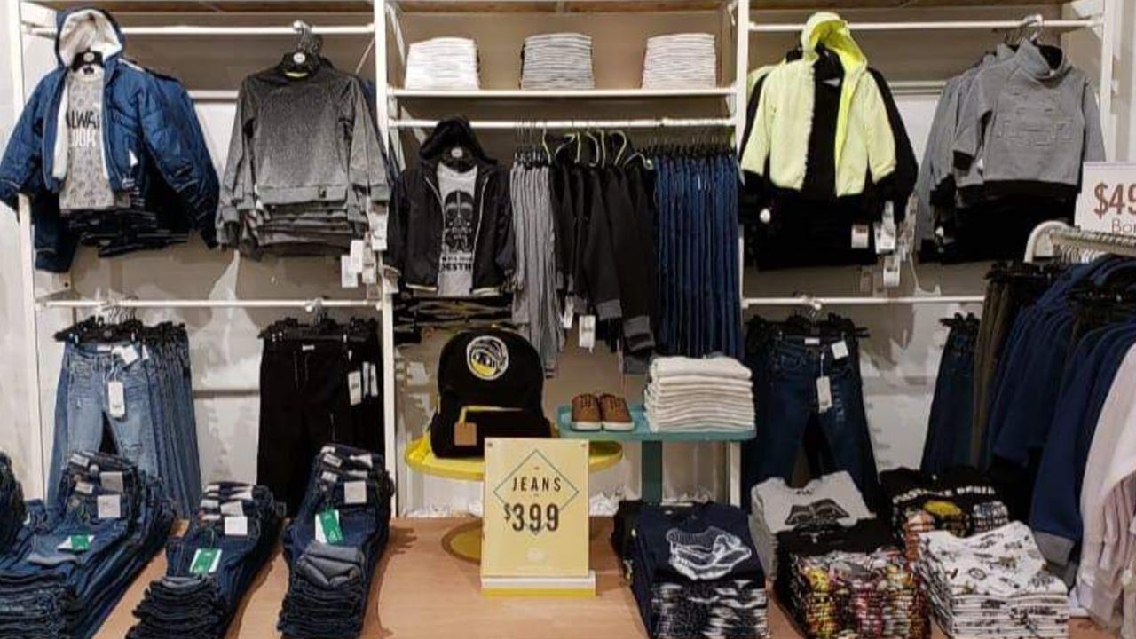 Grupo Axo adquiere las tiendas de C&A en México