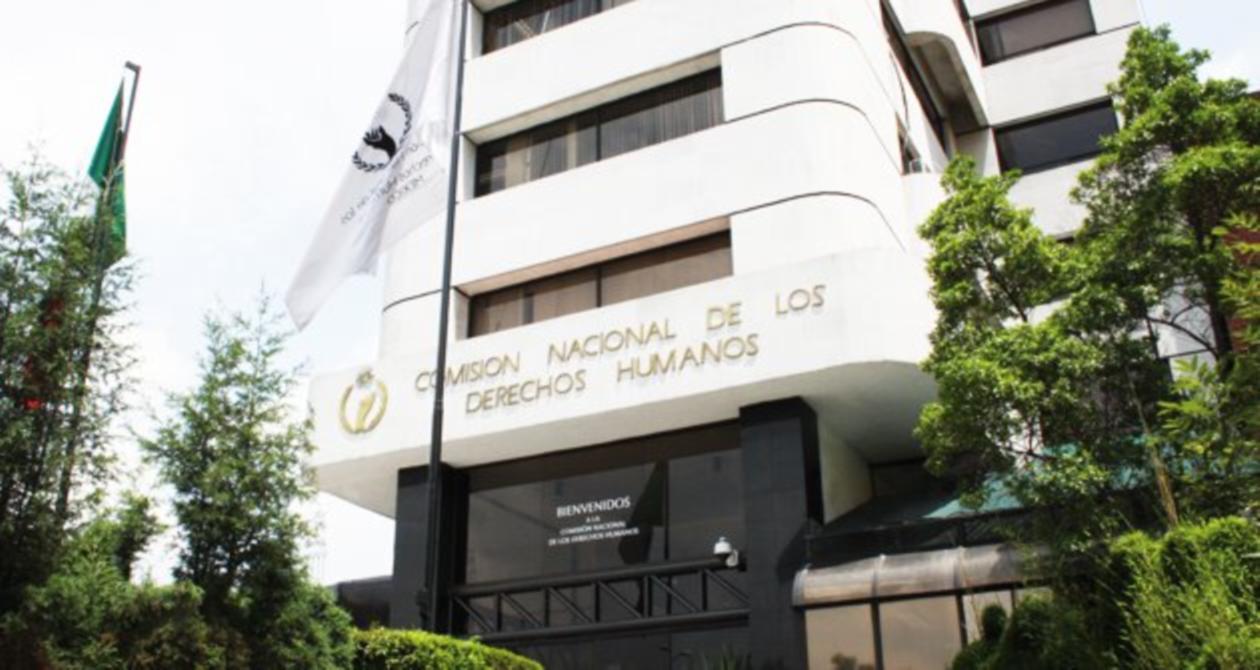 Planean organismo alternativo a CNDH tras supuesta pérdida de su autonomía