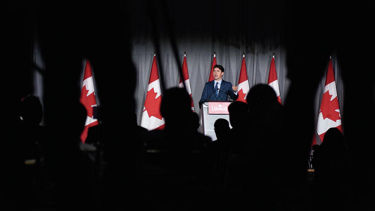 Nada cambió en Canadá tras su acuerdo con EU