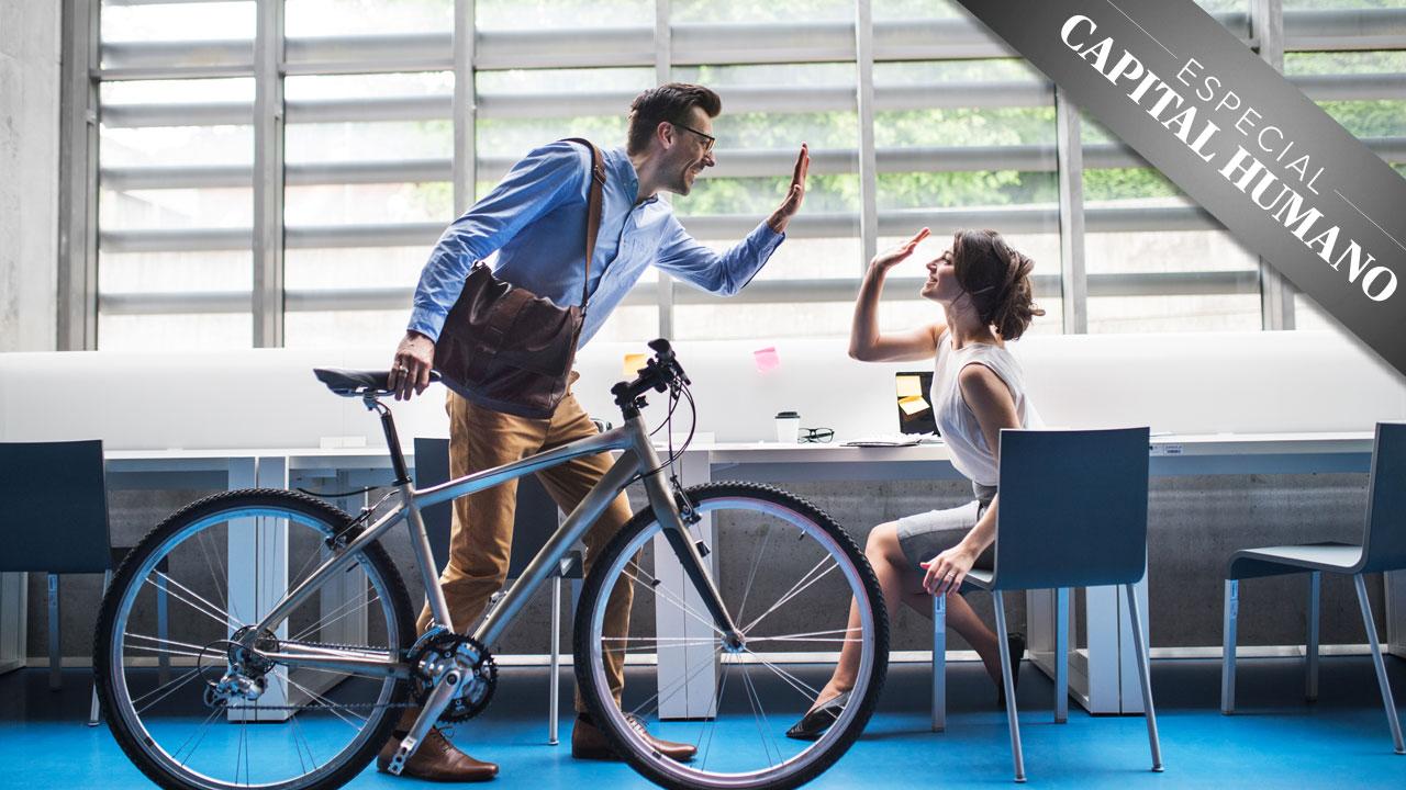 Impulsa las utilidades motivando y haciendo felices a tus empleados