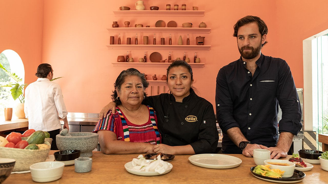 Casa Mundet invita a celebrar la cocina mexicana