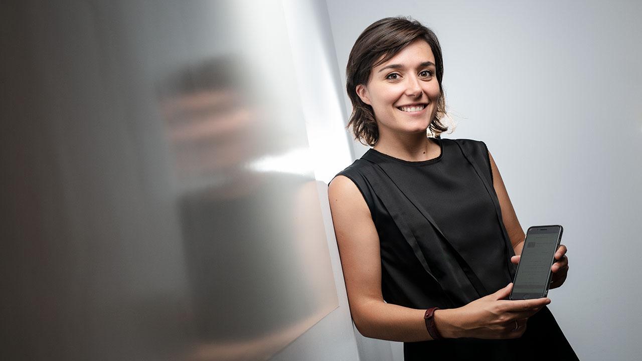 Esta emprendedora convirtió los funerales en experiencias online