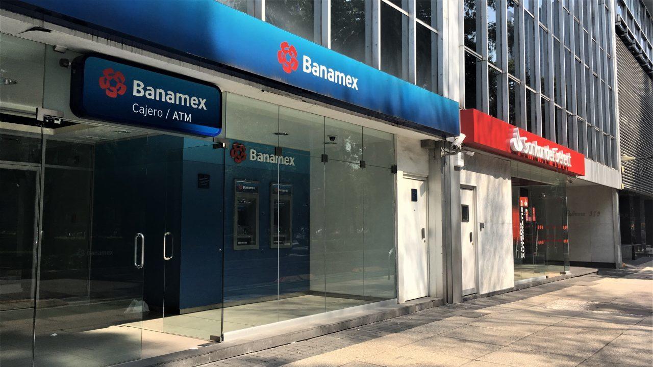 Sucursales bancarias cerrarán este 16 de septiembre