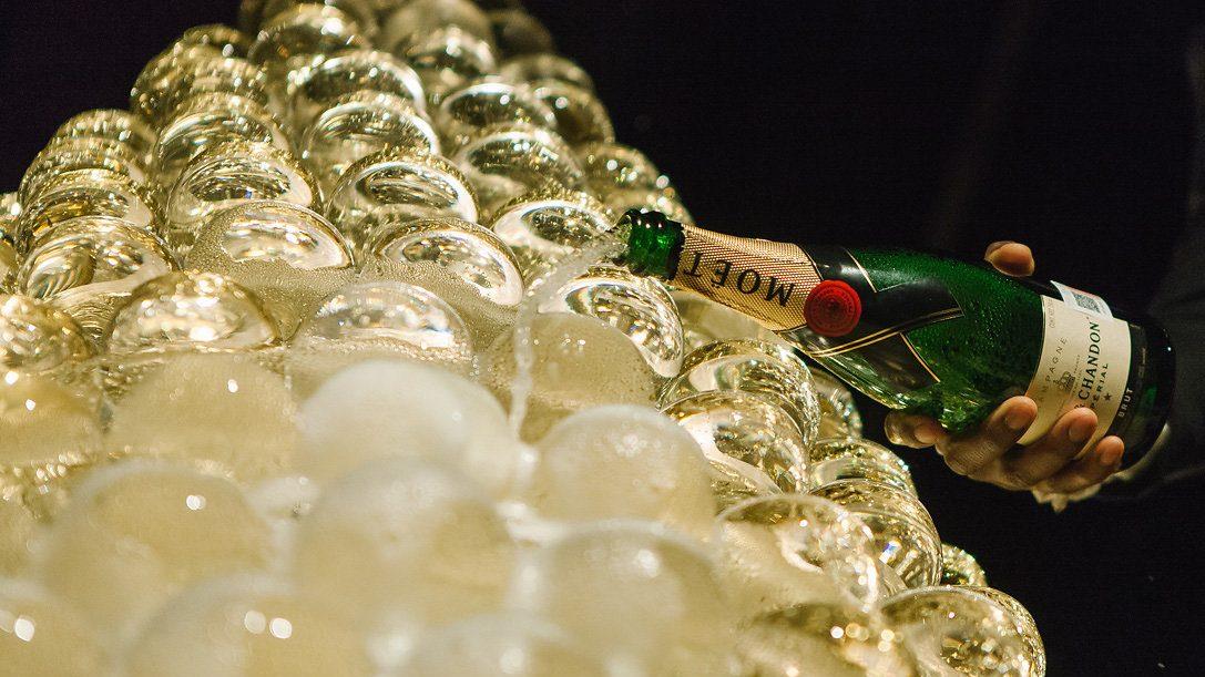 5 secretos para maridar un champagne con éxito en Año Nuevo