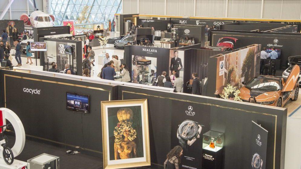 The One Luxury Event, el escaparate de las marcas de lujo en México